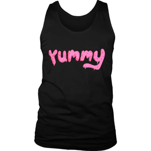 Yummy Men's Tank Top