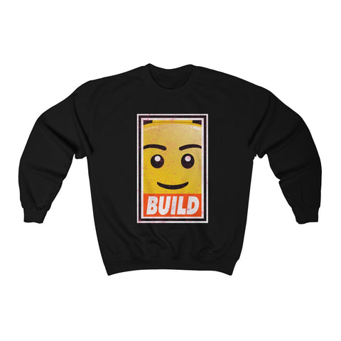 Build The Lego Movie 2 The Second Part Unisex Sweatshirt