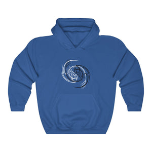 How To Train Your Dragon The Hidden World Light And Night Fury Yin Yang Unisex Hoodie