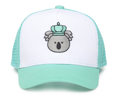 Ice Cream Kids Sun Hat