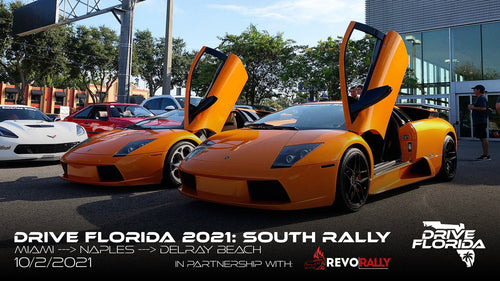 Drive Florida 2021: South Rally