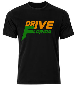 Drive Florida Rally 5 T-Shirt