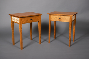 Kumiko End Tables