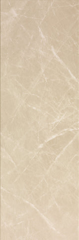 Beige Duna Brillante Italian White Body Tiles (IT0069)