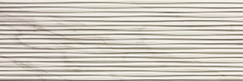 Line Statuario Brillante Italian White Body Tiles (IT0080)