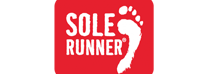 Sole Runner Logo on Young Sole Shoes