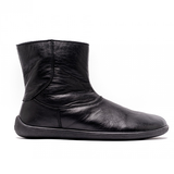 Be Lenka Polar Black Barefoot Boots