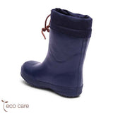 Bisgaard Thermo Rubber Boot Navy Blue