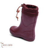 Bisgaard Thermo Rubber Boot Bordeaux