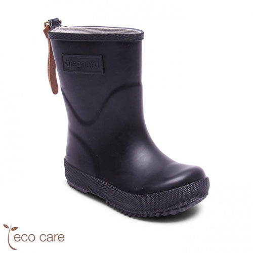 Bisgaard Basic Rubber Boot Black