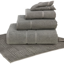 Load image into Gallery viewer, Terry Lustre 525gsm Luxury Range Bath Blanket ( 150cm x 220cm) - various colours