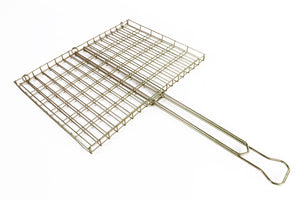 Mild Steel Grid – Big Box Econo