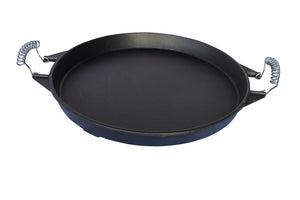 Iron Pan - Cast Iron