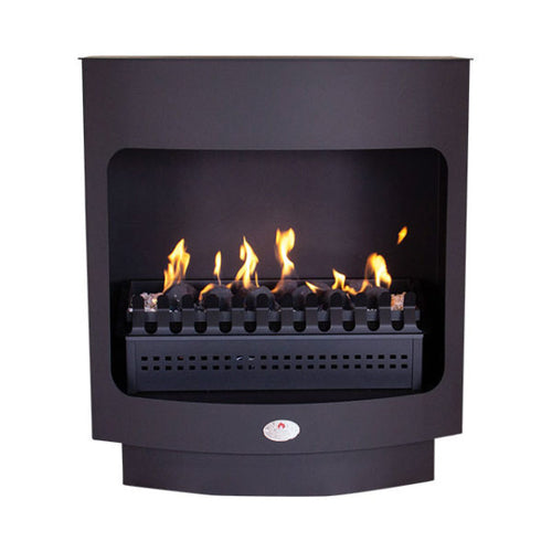 Home Fires Maluti Gas Box Vent Freestanding 760  Gas Box Only