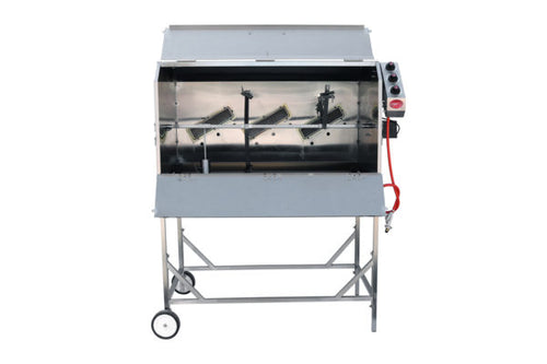 Chef Lamb Spit Front Loader - FREE delivery