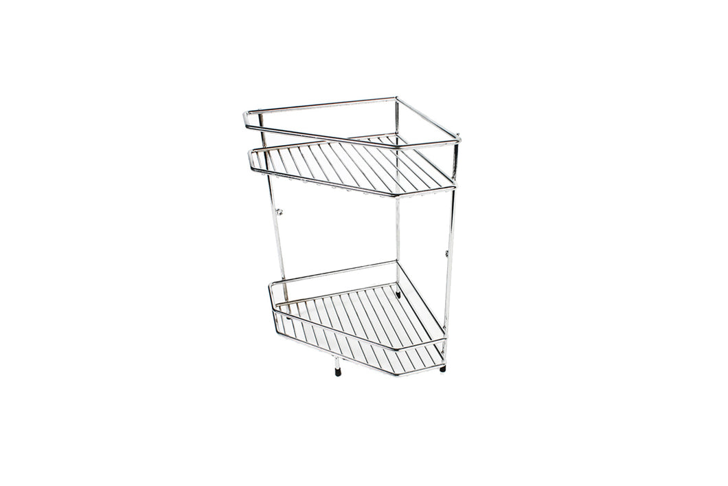 Corner Shelf – Double All Purpose