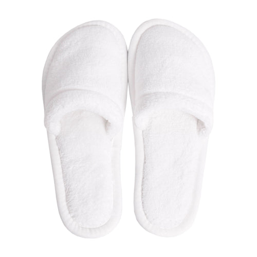 Club Classique Slippers Closed Toe