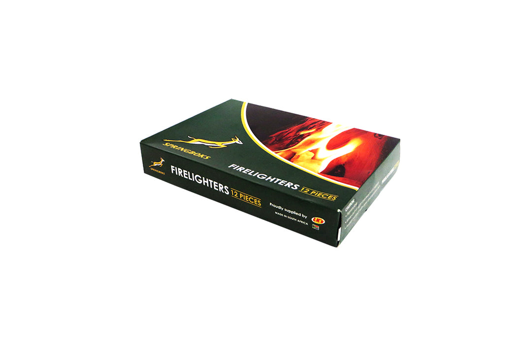 Springbok Firelighters