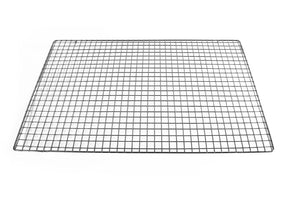 Flat Grid Range Stainless Steel