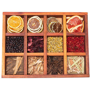 My Butchers Block Gin Botanicals Infusion Box - My Butchers Block