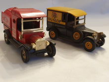 Load image into Gallery viewer, An amazing set of two Matchbox cars in great condition