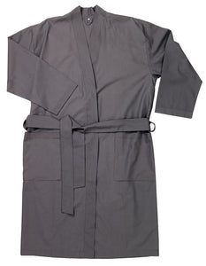 Club Classique Percale Kimono Bathrobes - various colours & sizes