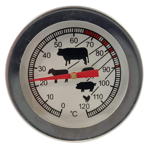 Lifespace probe BBQ meat thermometer