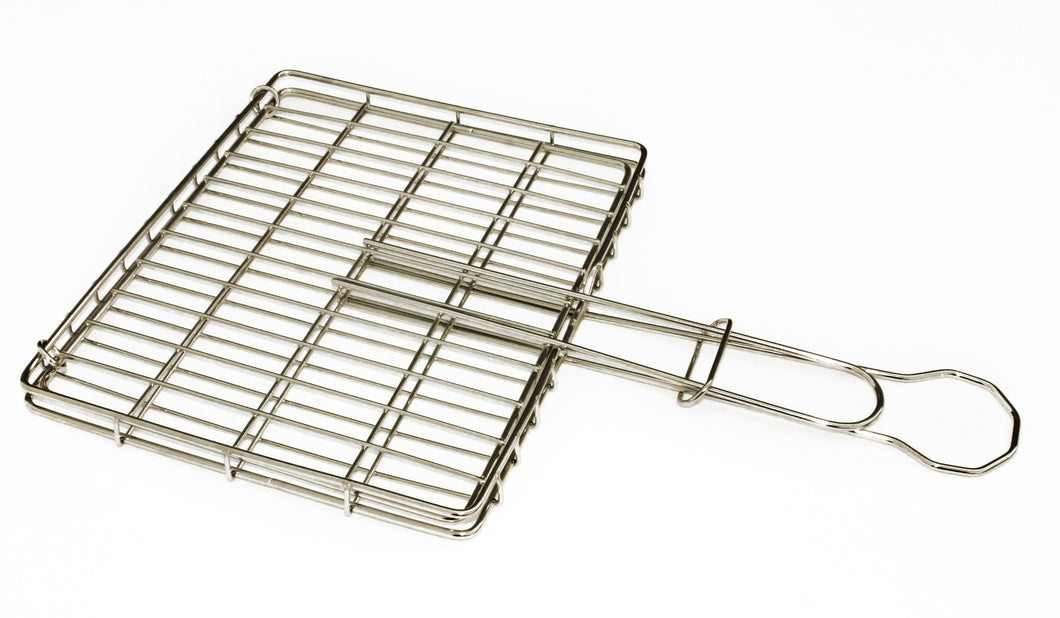 Stainless Steel Grid – Sandwich Sliding Handle