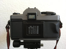 Load image into Gallery viewer, Hikari 2002 Multi-EXP 35mm SLR film camera