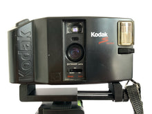 Load image into Gallery viewer, Vintage Kodak S Series s300 MD Point and Shoot 35mm Film Camera