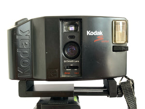 Vintage Kodak S Series s300 MD Point and Shoot 35mm Film Camera