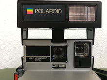 Load image into Gallery viewer, Vintage Instant Polaroid Sun 600 LMS - Tested & Working