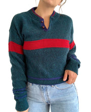 Load image into Gallery viewer, Vintage Pendleton Wool Sweater