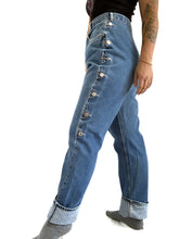 Load image into Gallery viewer, Vintage Curvy Lawman Jeans