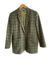 Load image into Gallery viewer, Cashmere Blend Blazer
