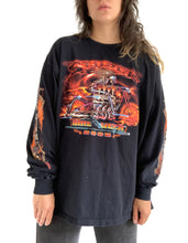 Load image into Gallery viewer, Large Graphic Sturgis Long Sleeve