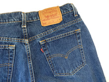Load image into Gallery viewer, Vintage Levi's 512 Jeans