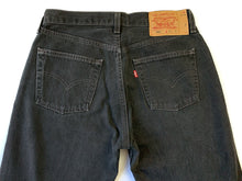 Load image into Gallery viewer, Vintage 501 Levi's