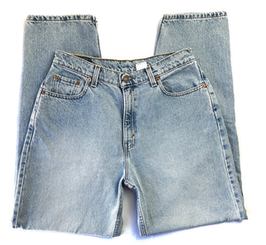 Vintage Lightwash 560 Levi's