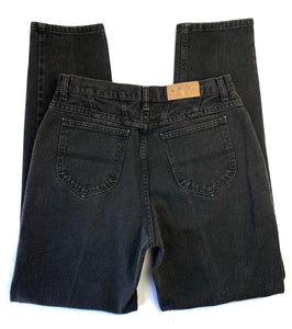 Vintage faded Lee Riders Jeans