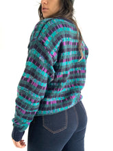 Load image into Gallery viewer, Vintage 1990s Funky Sweater
