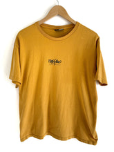 Load image into Gallery viewer, Vintage Yellow Mossimo Tee