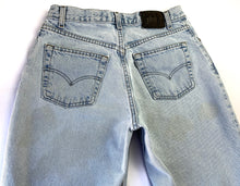 Load image into Gallery viewer, Vintage Silvertab Levi's