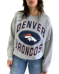 Vintage 1998 Denver Broncos Sweater