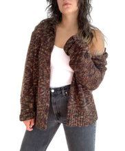 Load image into Gallery viewer, Vintage Cozy Cardigan