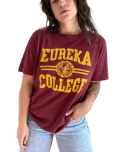 Load image into Gallery viewer, Vintage 1980s College Tee