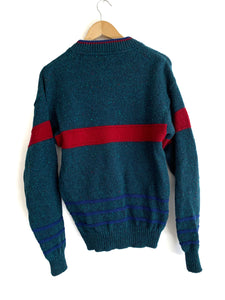 Vintage Pendleton Wool Sweater