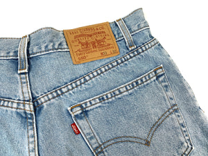 Lightwash 550 Levi's