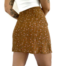 Load image into Gallery viewer, Vintage Flower Skirt