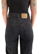 Load image into Gallery viewer, Vintage Slim Hip Student Fit 550 Levi's